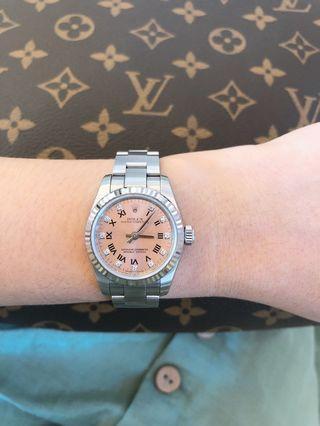 Rolex ladies watch 2016