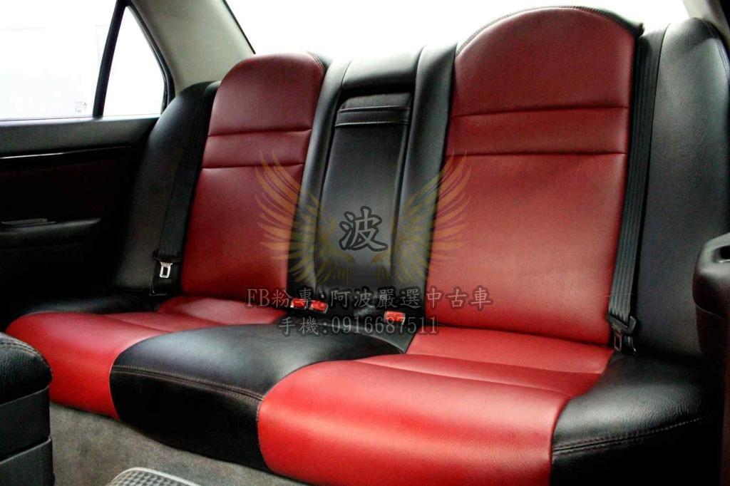 三菱 GB LANCER 便宜好買好開 保證過件 遮風擋雨代步車 可議價空間大