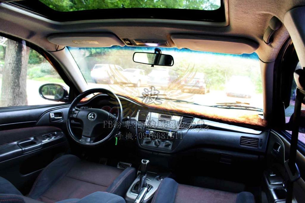 三菱 GB LANCER 便宜好入手好開 保證過件 遮風擋雨代步車 可議價空間大