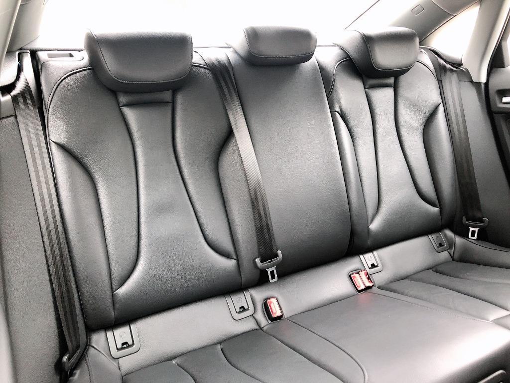 Audi    A3 1.4T SEDAN SLINE 35TFSI   2019 Auto