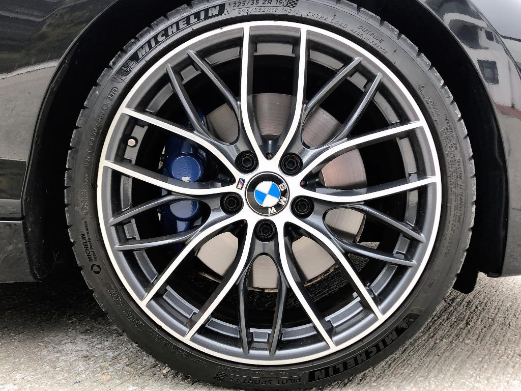 BMW    M140iA M SPORT F20   2017 Auto