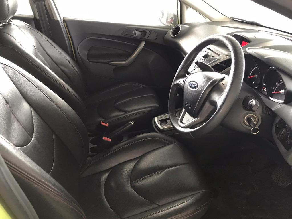 Ford Fiesta 1.5A JUST IN! Discounted rates due to Coronavirus for you to travel with a peace of mind. Fuel efficient & Spacious. $500 Deposit driveoff immediately! whatsapp 85884811 now to reserve!!