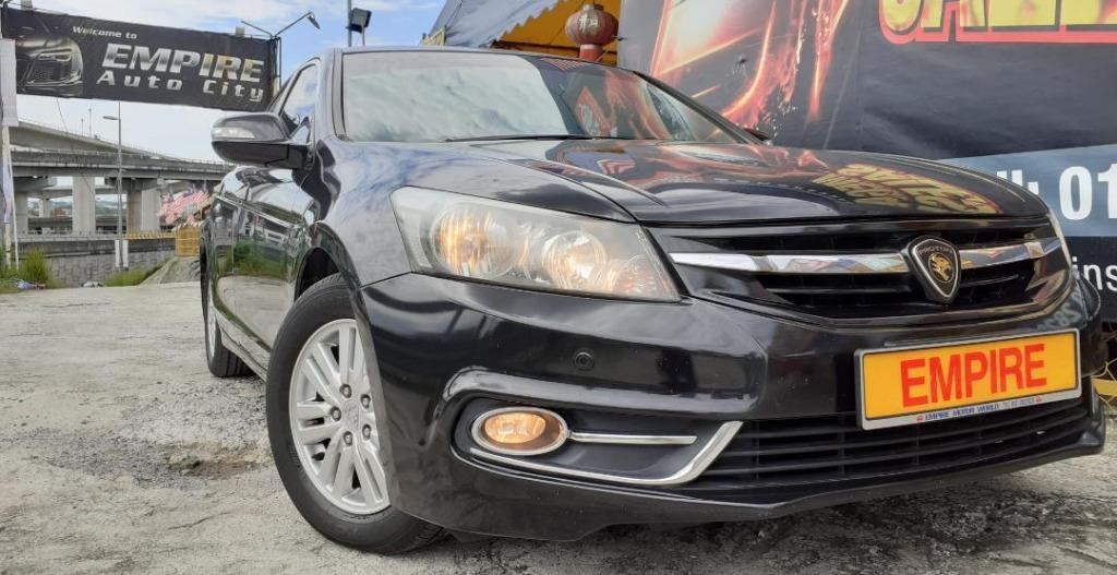 PROTON PERDANA 2.0E (A) PREMIUM EXECUTIVE !! USED BY MALAYSIA GOVERMENT SENIOR MINISTER !! PREMIUM EXECUTIVE FULL HIGH SPECS !! ( WX 795 X ) 1 CAREFUL OWNER !!