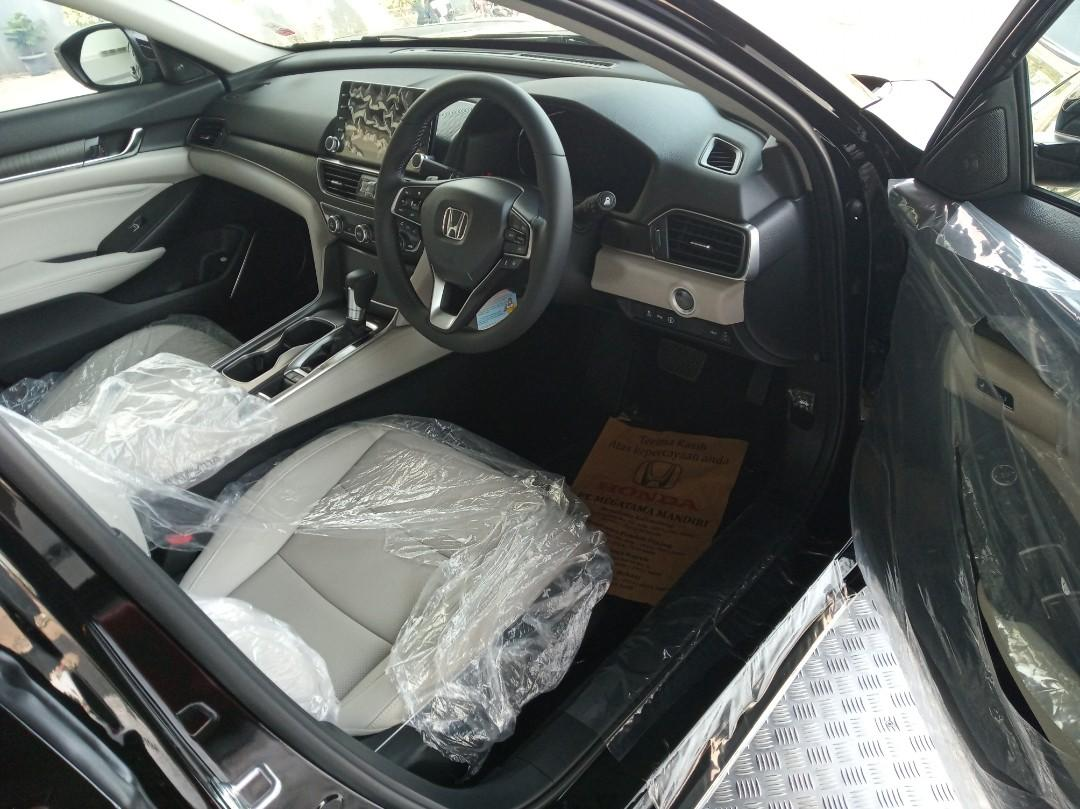 Ready Stock New Honda Accord Free Voucher belanja Khusus minggu ini