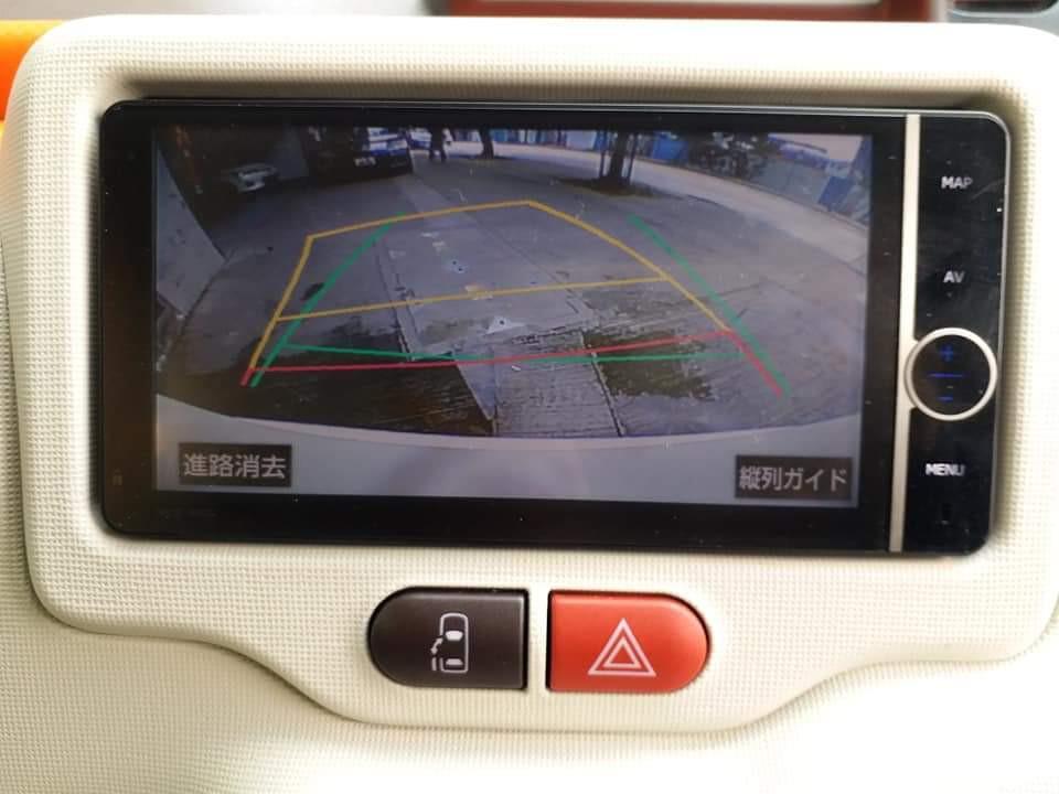 Toyota Porte 1.5 Manual