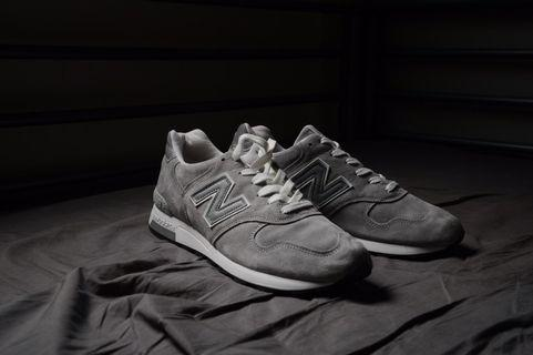 🇺🇸 M1400 - New Balance Made in USA M1400JGY