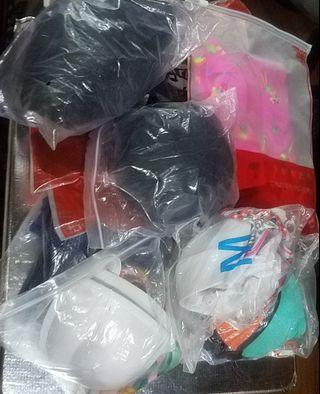 PREPACKED SWIMSUITS