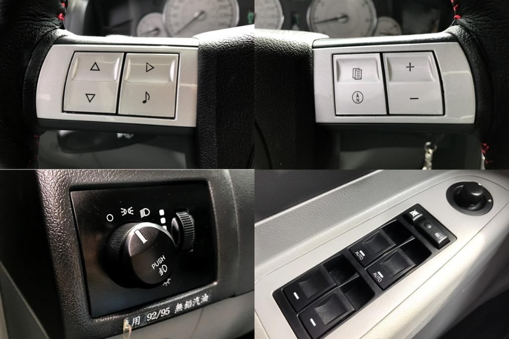 2006年 Chrysler 克萊斯勒 300C 2.7 小賓利 雙電動椅 定速 循跡防滑 可貸84期 增貸20萬 周轉金