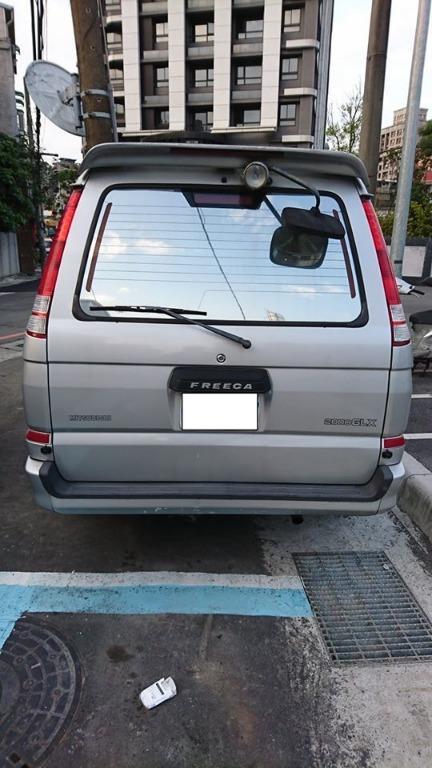 自售 三菱 福利卡 2.0