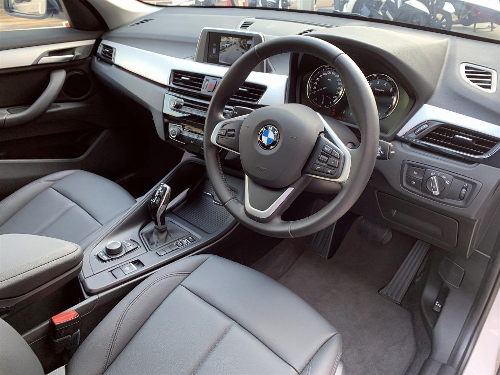 BMW X1 sDrive18iA Auto