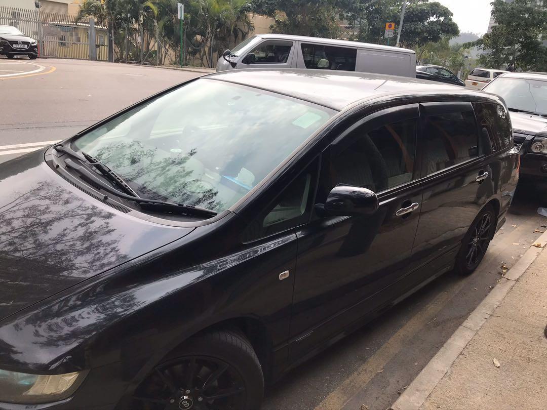 Honda Odyssey 2.4 MPV EX-S (A)