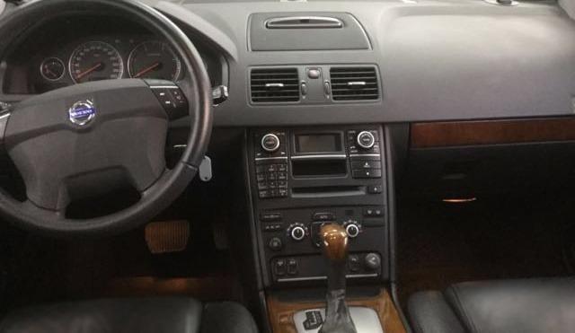Jc car 2008年 Volvo XC90 2.4L D5柴油渦輪 省油省稅大馬力 安全舒適 七人座優質休旅
