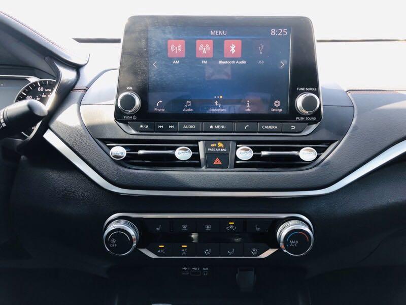 Nissan Altima 2019 Nissan Altima 2.5 SR Premium Auto