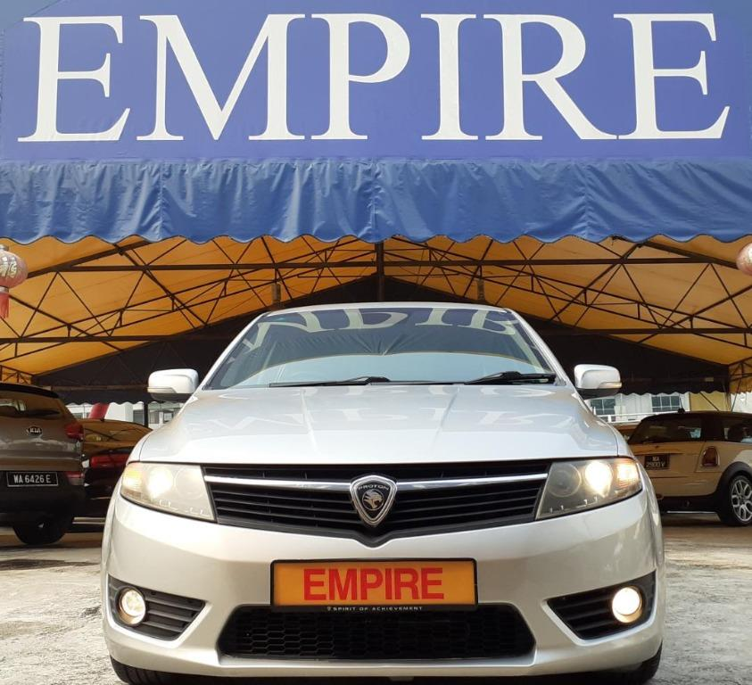 PROTON PREVE 1.6 (A) PREMIUM CFE TURBO !! 16 VALVE DOHC 4 CYLINDER IN LINE !! 7 SPEED AUTOMATIC TRANSMISSION !! 140 H/P 205 NM !! PREMIUM FULL HIGH SPECS !! ( WX 6032 X ) USED BY MALAYSIA GOVERNMENT 1 SENIOR MINISTERS !!
