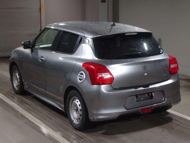 Suzuki Swift HYBRID RS Auto