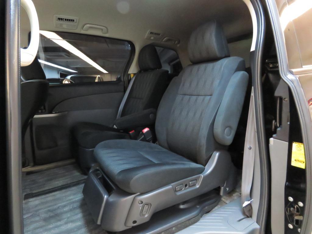 Toyota Estima 2.4 WELCAB Auto