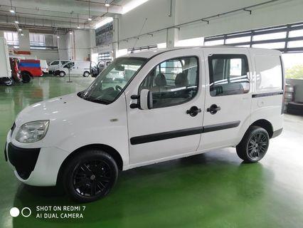 Van for sale $5,888  - low depreciation