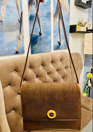 Vintage Balenciaga Sling Bag