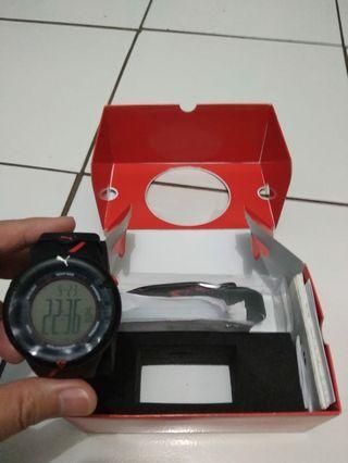 Jam Puma Original PU911361002 Black