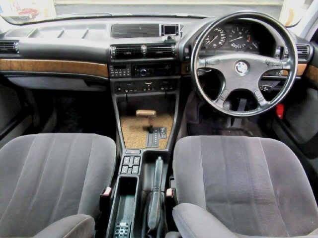 BMW 7 series G35 Auto