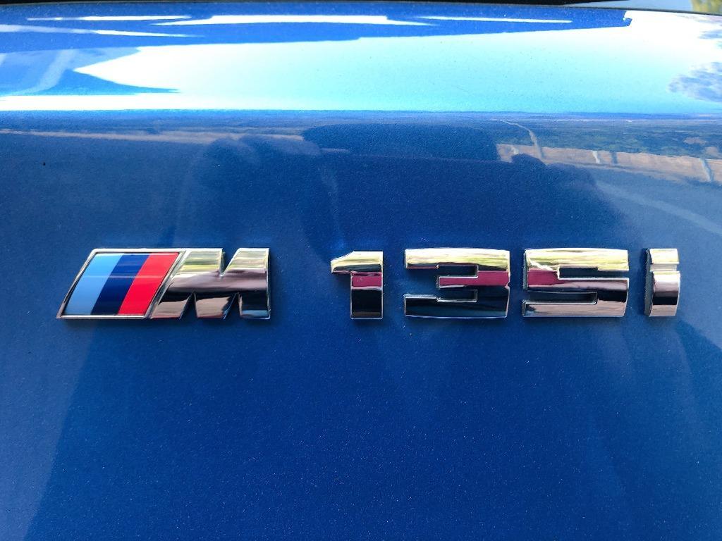 BMW    M135IA M PERFORMANCE   2014 Auto