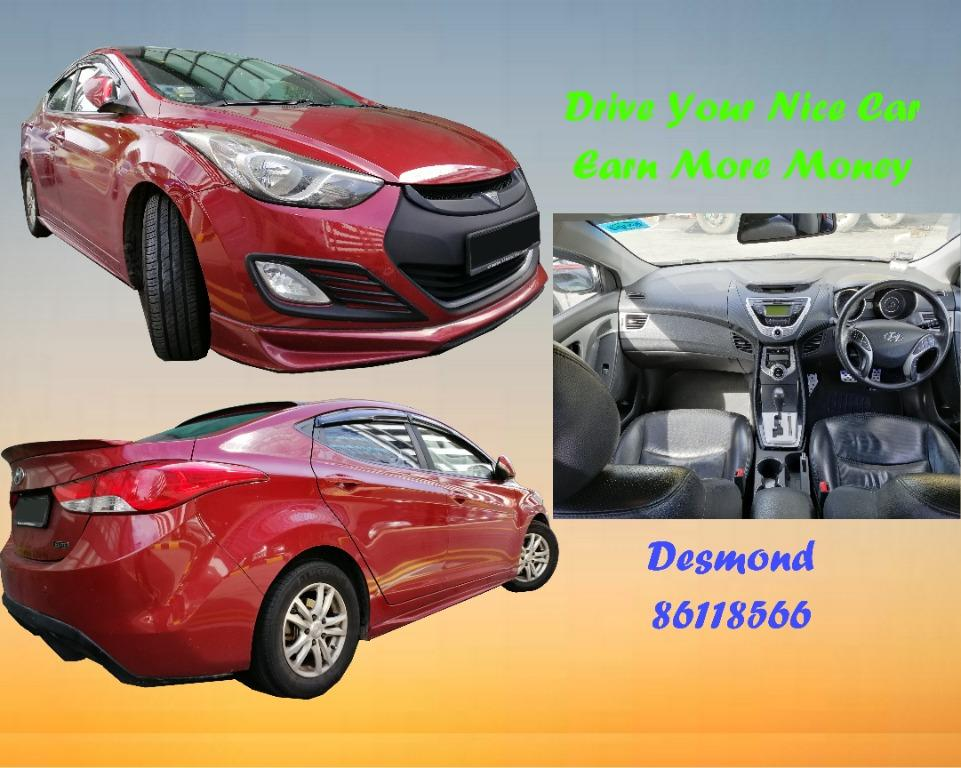 Drive Nice Car Earn More Money (Low cost/Budget Cheap) Car Rental