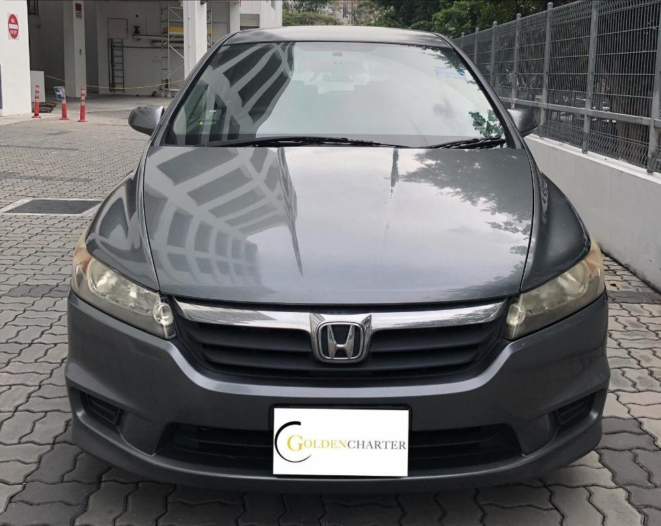 Honda Stream For Rent ! Weekly gojek rental rebate ! Personal Rent !