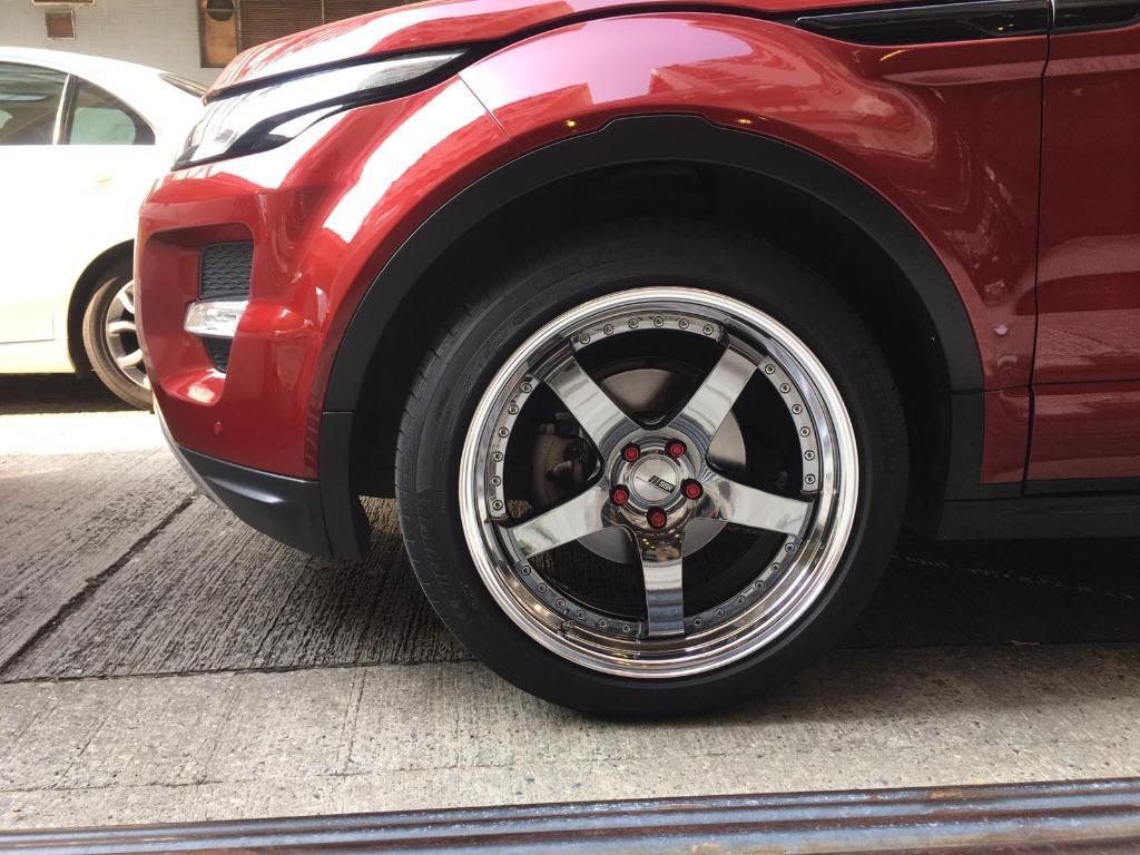 Land Rover EVOQUE DYNAMIC 2014 Auto