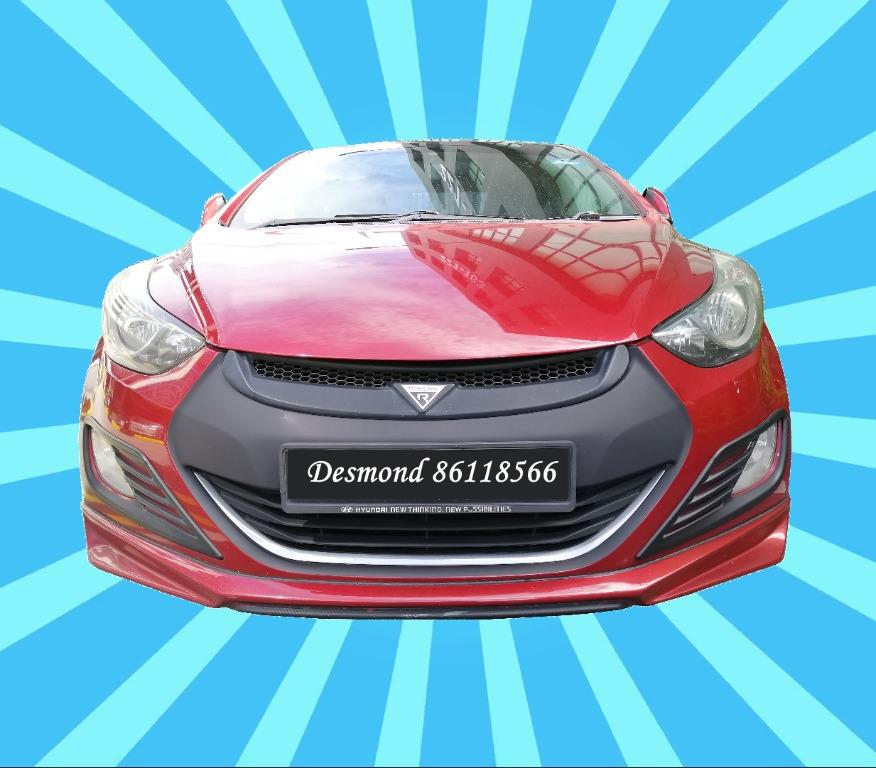 Super Budget/Low Cost Nice Car Rental (Cheap Price)