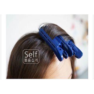 韓國火箭筒髮根蓬鬆髮捲