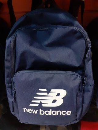 Tas Ransel Backpack New Balance