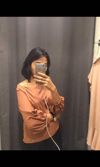 Brown Top Mango