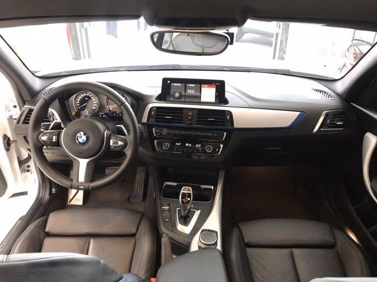 #120i 2018年M版 BMW 總代理