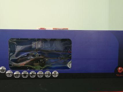 Modelco Toy Helicopter