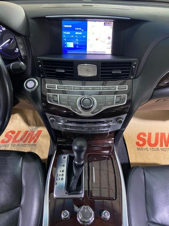 保證全台最便宜!!正2011年.最新款Infiniti M37 3.7頂級旗艦型