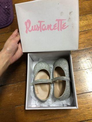 Sale! Silver shoes