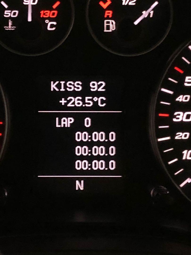Audi S3 Sportback 2.0 TFSI quattro DSG 5-Dr (A)