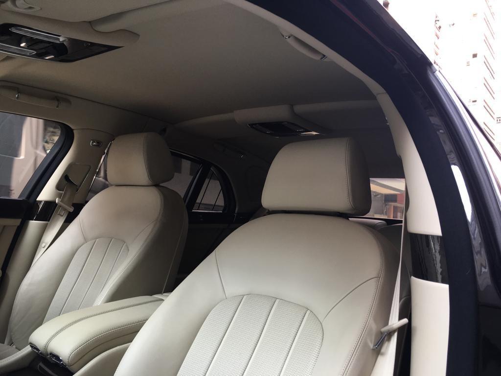 Bentley Mulsanne 2011 Auto