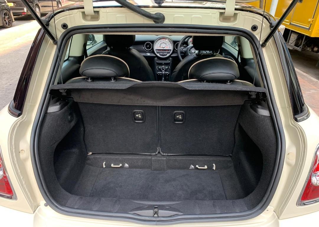 MINI 2013 Mini Cooper S 2013 Mini Cooper S Auto