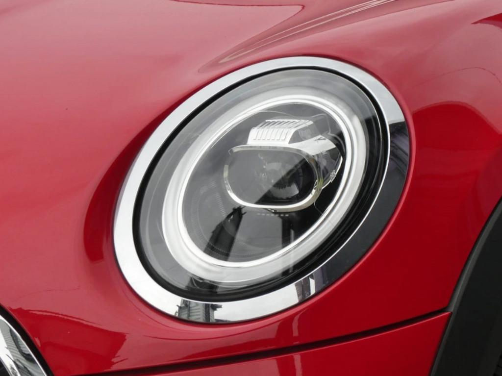 MINI Cooper S 5-DOOR Auto