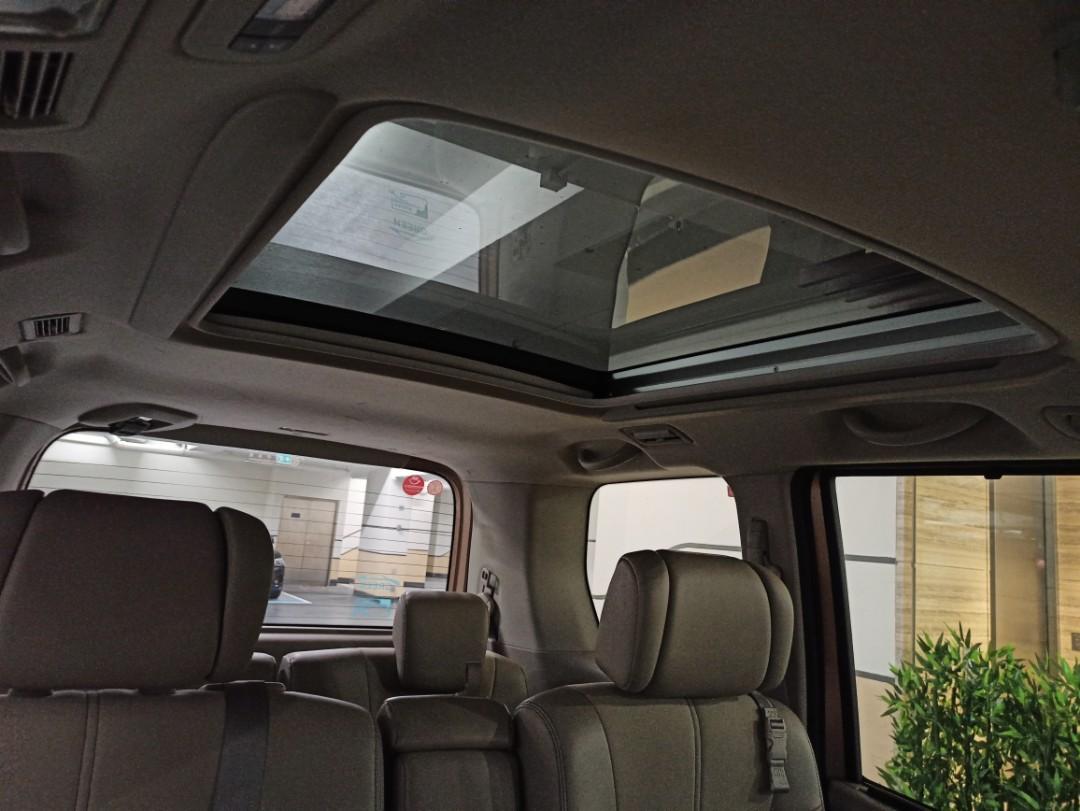 Nissan SERENA HIGHWAY STAR SHYBRID Auto