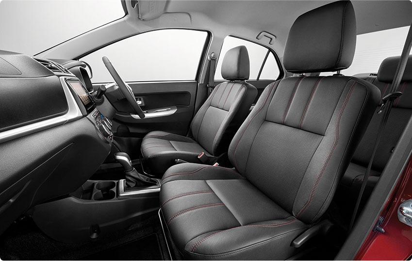 Perodua Bezza 1.0 1.3 Standard G Premium X Advance Manual Auto Full Loan 2019