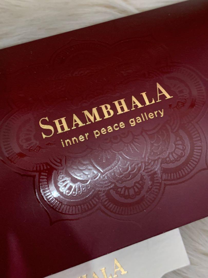 Shambala gelang authentic, pemulihan, perlindungan!serius aja yg ngerti!barang baru!thx