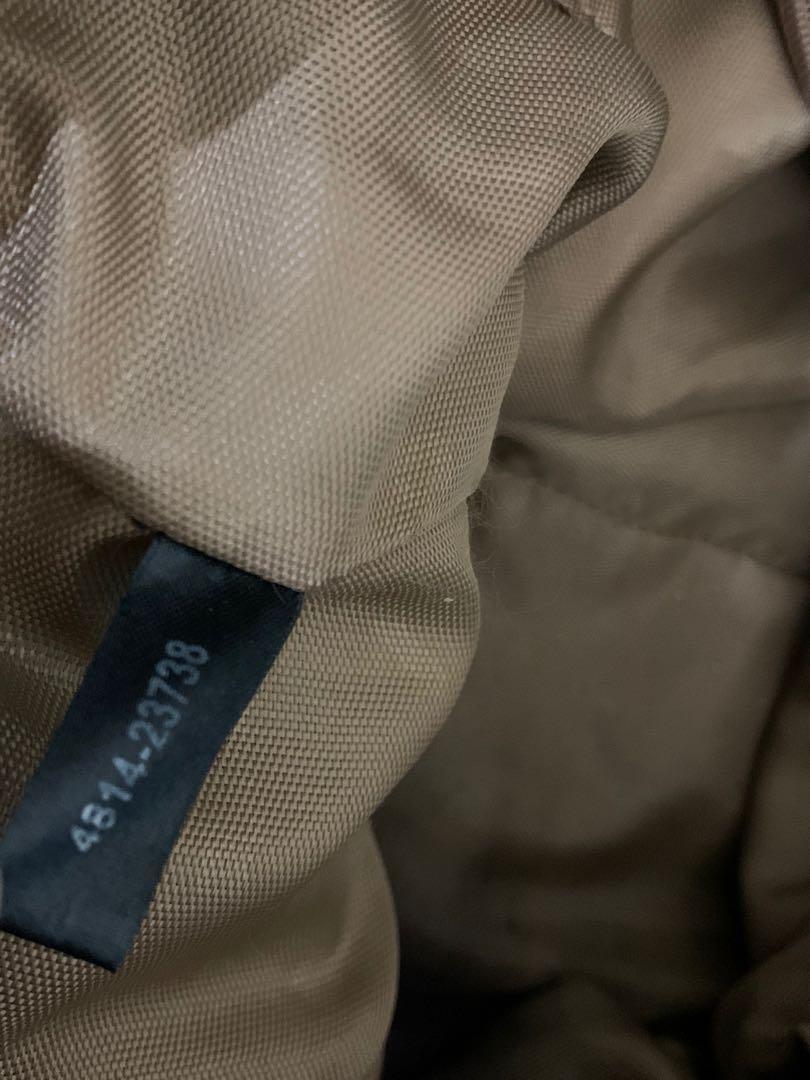 Tas shoulder Picard authentic full leather, 32 x 25 x 9 cm, mewah imut keren, kondisi 90% OK !bag only!serius aja!ada sedikit noda tinta di dalam
