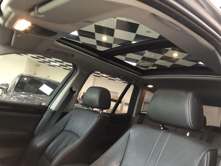 #X3-30d 柴油BMW 2011年