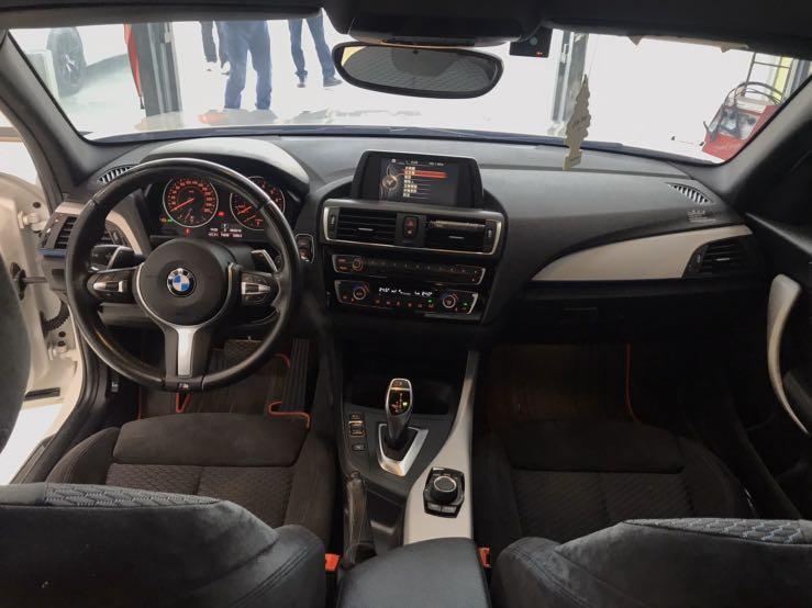 #120i BMW 2016年 M版