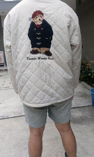 Teenie Weenie Bear Jacket