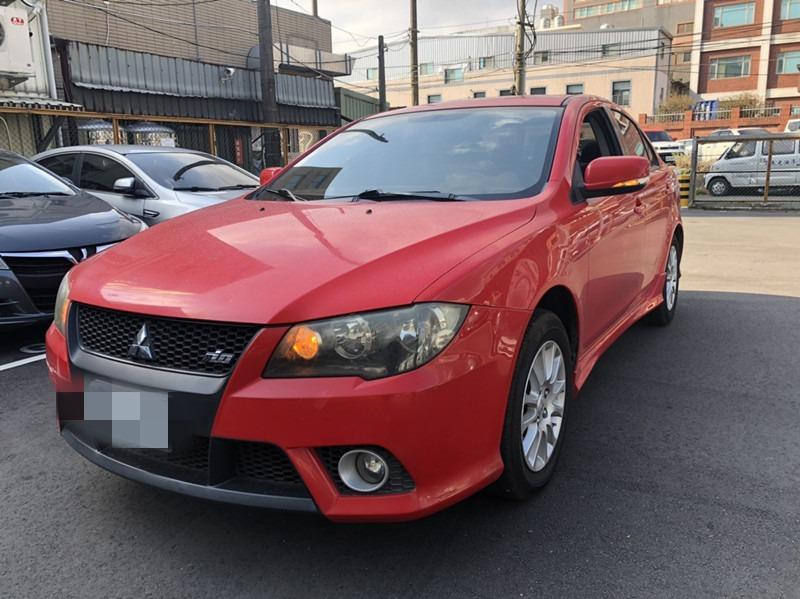 2008    FORTIS    頂 紅