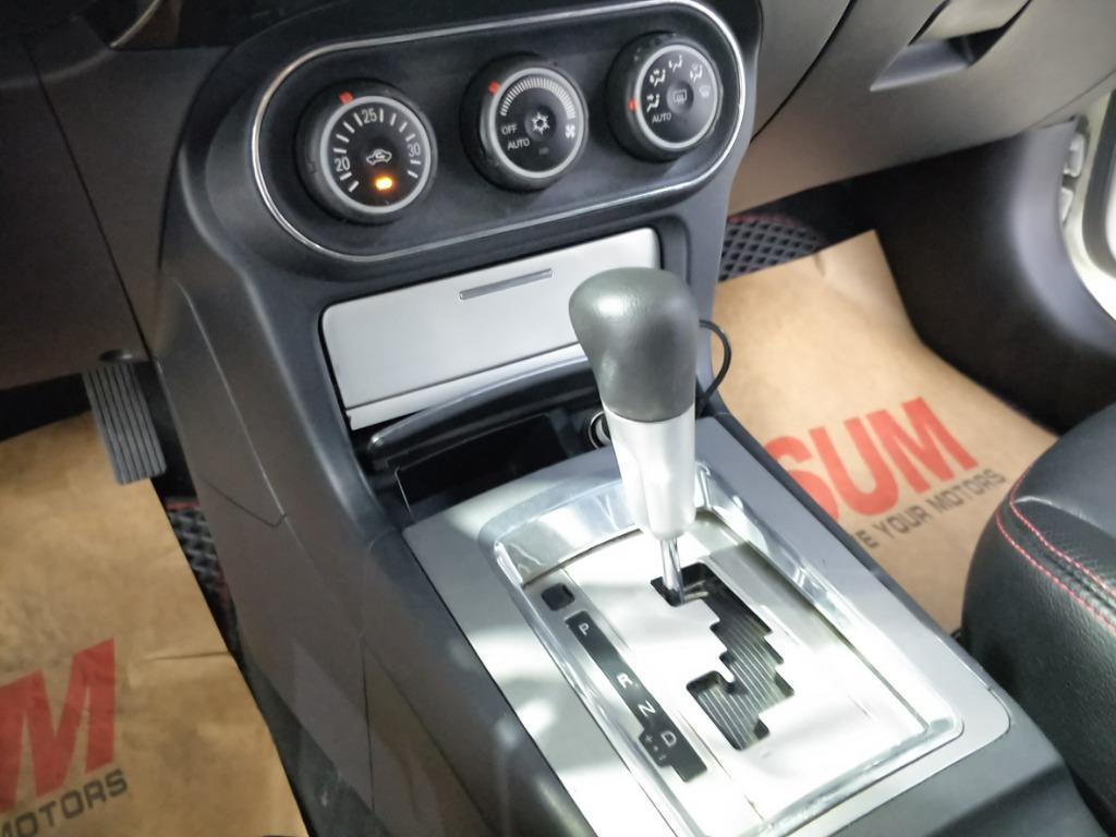 2013年MitsubishiLancerFortis實車實價29萬8