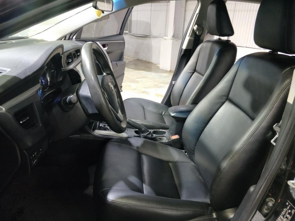 2014年Toyota Altis 1.8E 實車實價33萬8